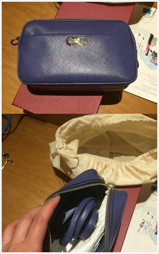 欧洲购物鞋包篇 LV双肩包、Le boy、BV、SF等