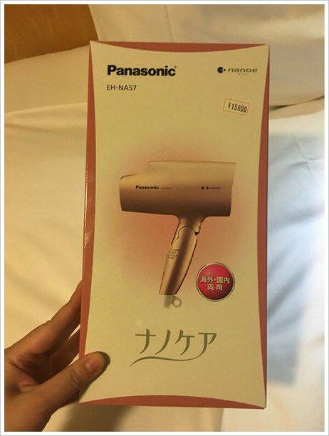 日本游狂买衣服药妆包包小电器