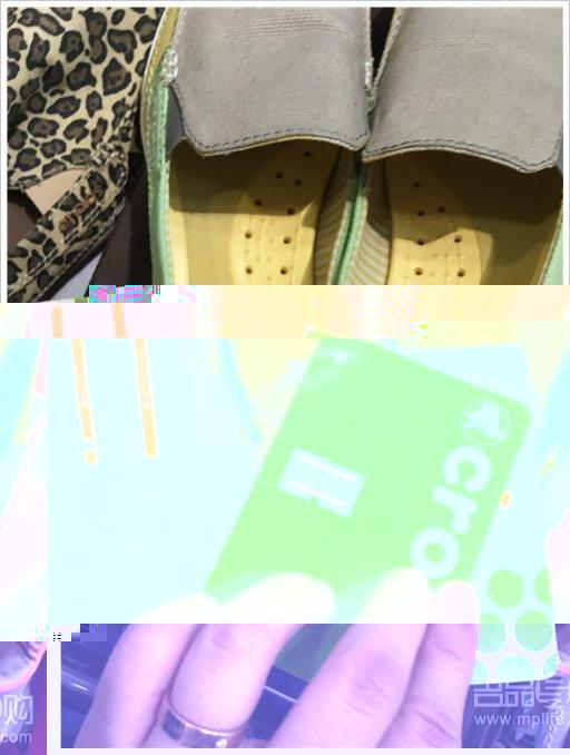 CROCS休闲鞋特卖149元起 5折封顶!