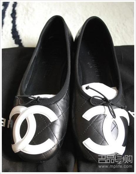 0款经典鞋 chanel