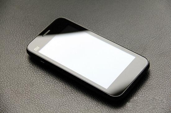 国内10大Android手机排行 小米榜上有名