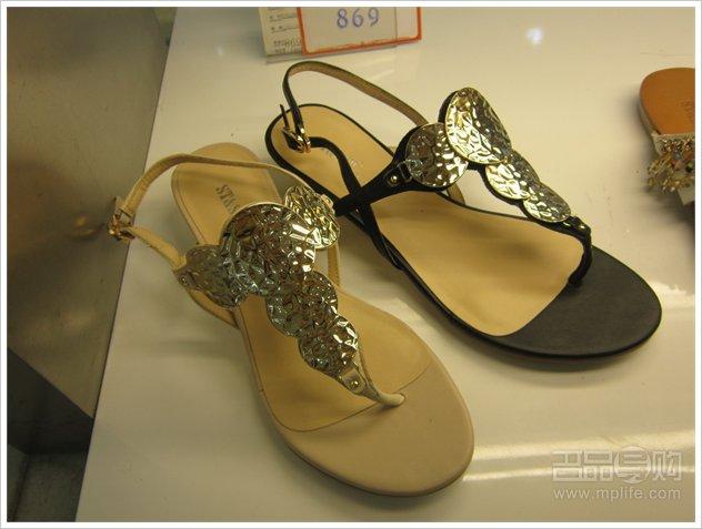 新款 女鞋 秋季/星期六 女鞋