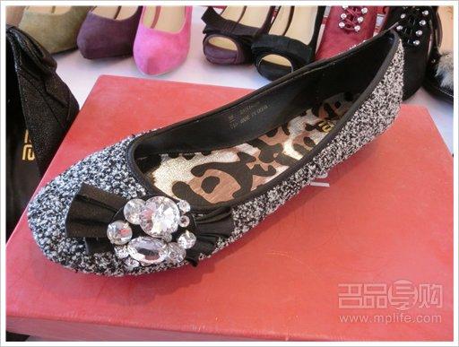 女鞋 爱意/AEE爱意 单鞋