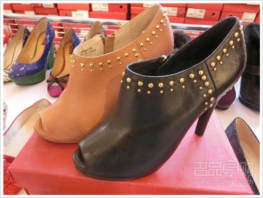 女鞋 爱意/AEE爱意 高跟鞋