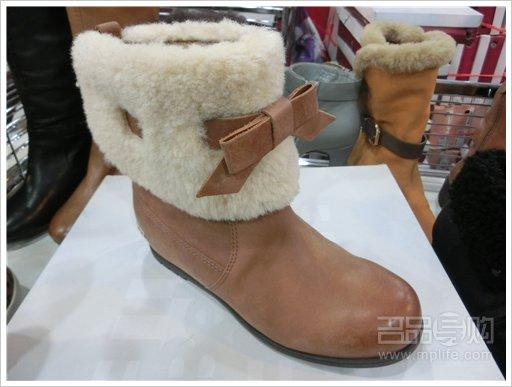 新款 百丽/百丽女靴