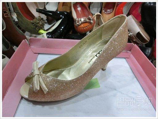 女鞋 森达/森达 女鞋