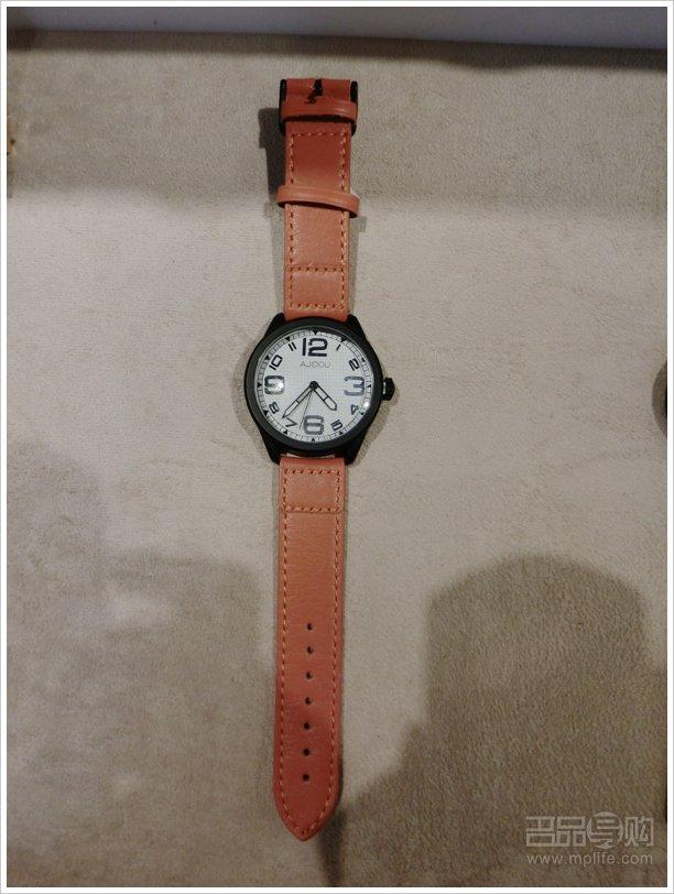 阿吉豆手表-阿吉豆促销活动5折 发卡耳环饰品低于50元