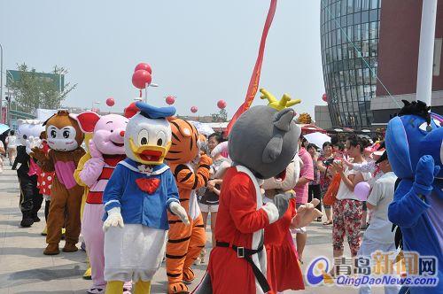 国庆节,宋小宝和你一起畅游东方城 最具魔力的十一 华丽现身鑫江