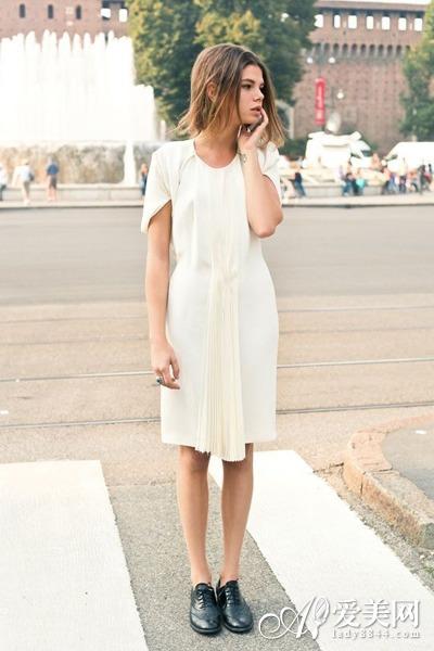 半身裙 60cm最显大长腿