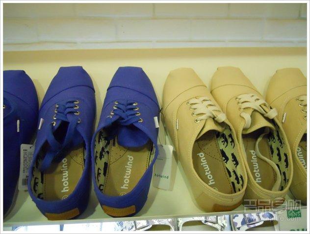 青岛 帆布鞋 热风/热风男式软木拖