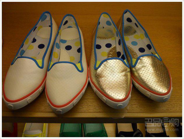 青岛/热风凉鞋