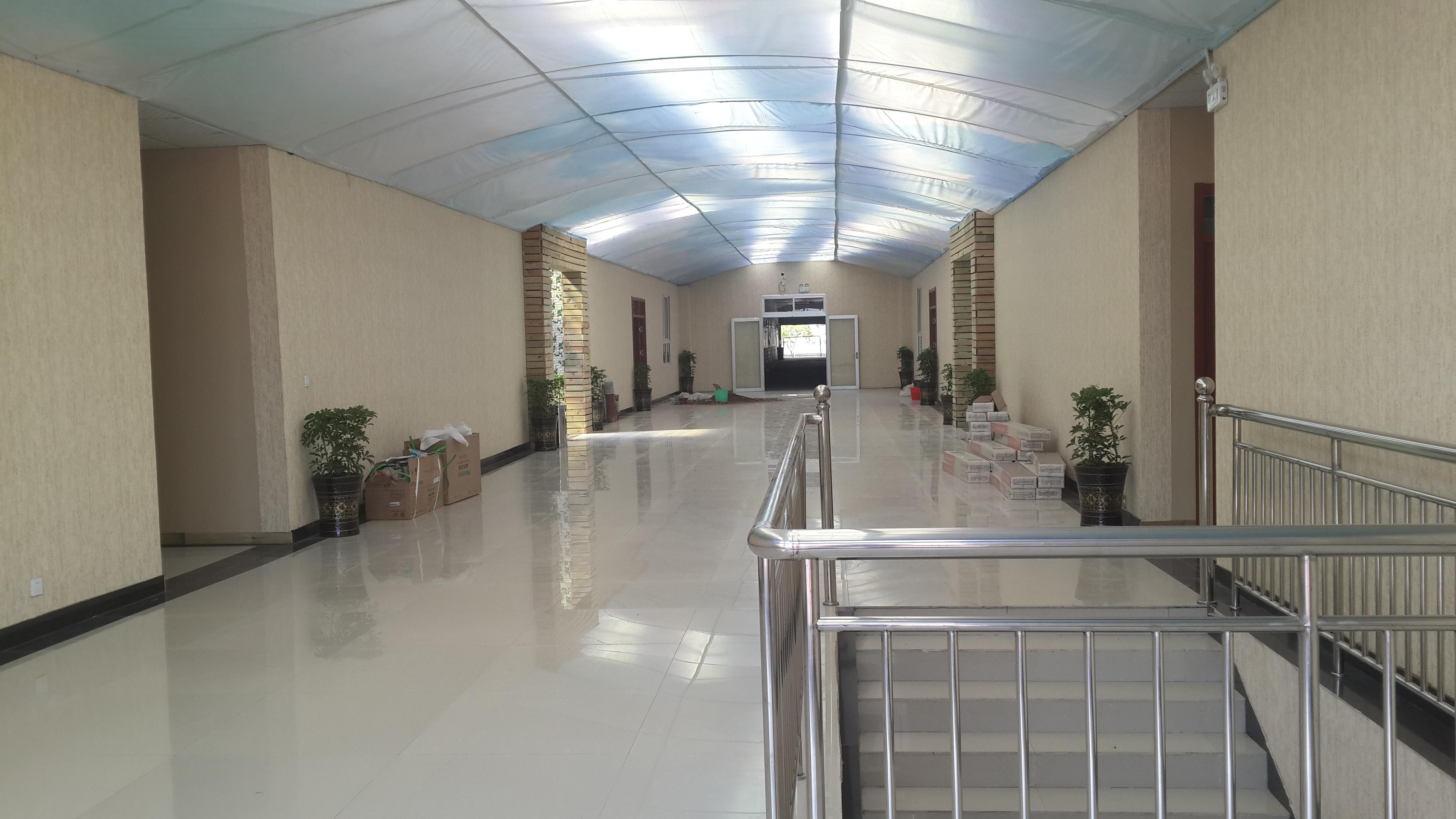 青岛金翅鸟电子商务创业孵化中心
