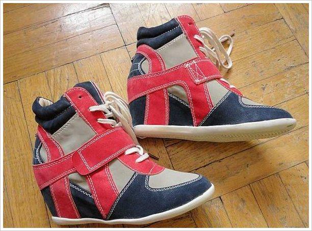 网友平价鞋玩转多种风格 实惠又舒适好喜欢