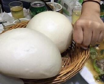 青岛崂山特产王哥庄大馒头10斤礼盒
