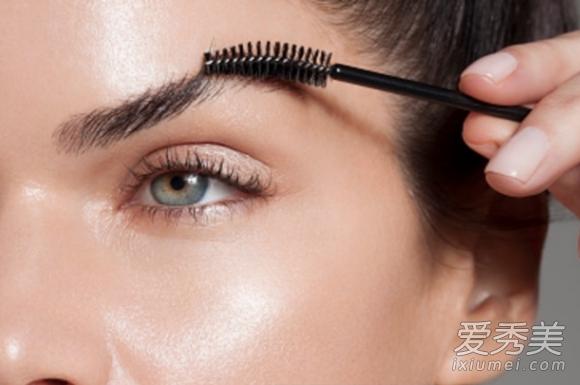 如何修平眉具体步骤和图解